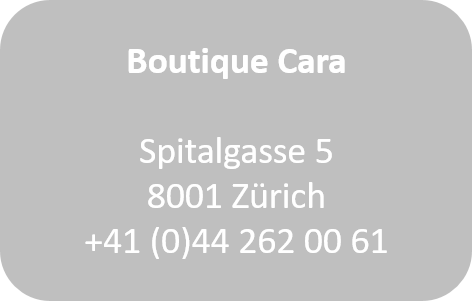 kontakt boutique cara
